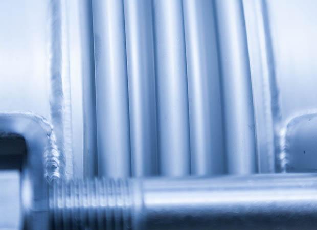 TP-Hex heat exchanger
